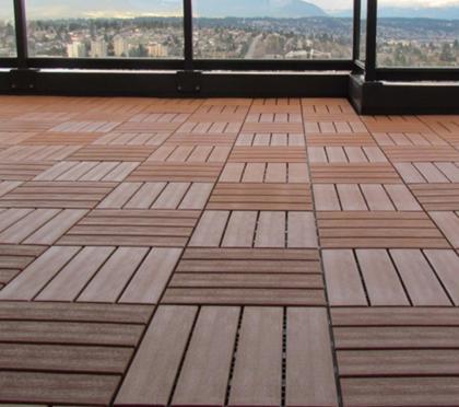 Shantex Eco Tile System